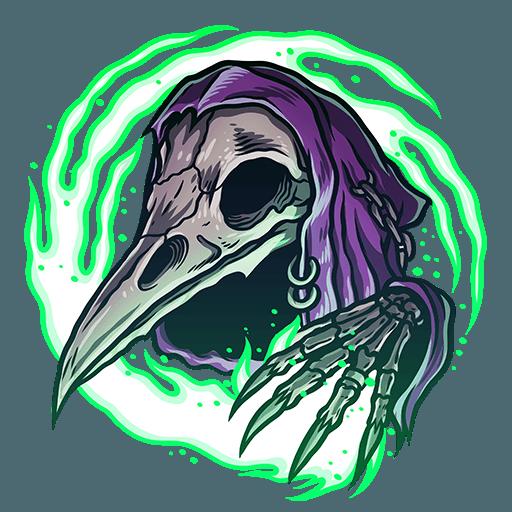 GlamShatterskull