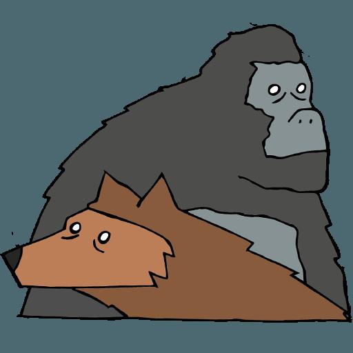 GorillaWolfGaming