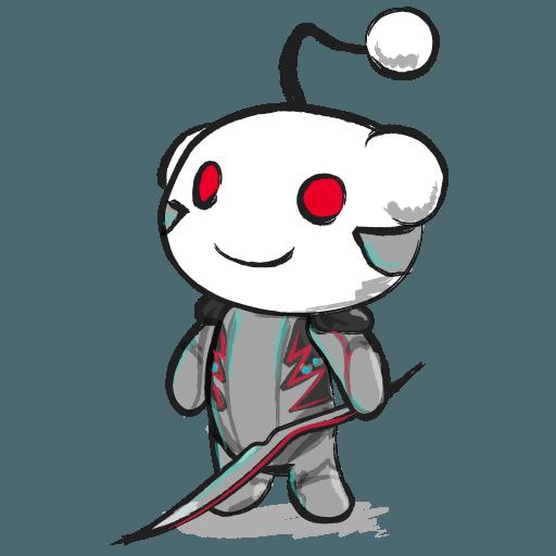 Warframe Reddit